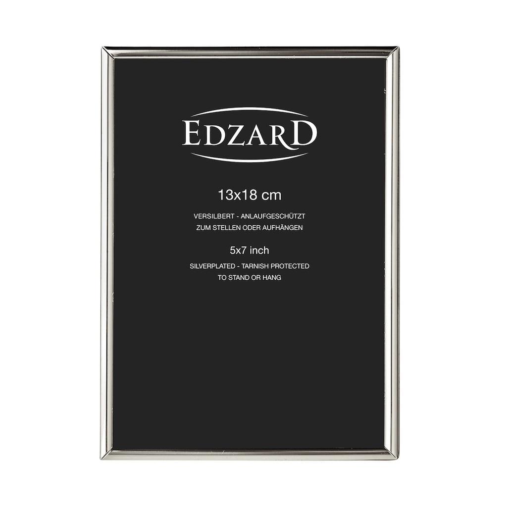 EDZARD Bilderrahmen »Genua«, 13x18 cm