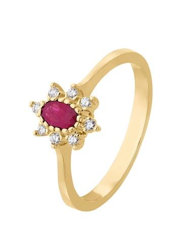 CHRIST Diamantring »32003698« kaufen