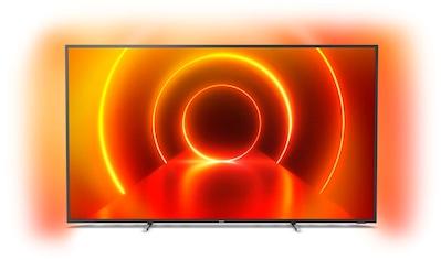 Philips LED-Fernseher »70PUS7805/12«, 178 cm/70 Zoll, 4K Ultra HD, Smart-TV kaufen