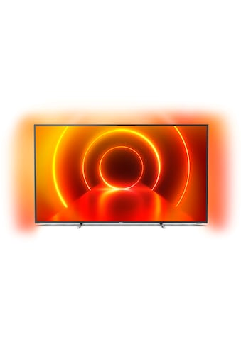 Philips 70PUS7805 LED - Fernseher (178 cm / (70 Zoll), 4K Ultra HD, Smart - TV kaufen