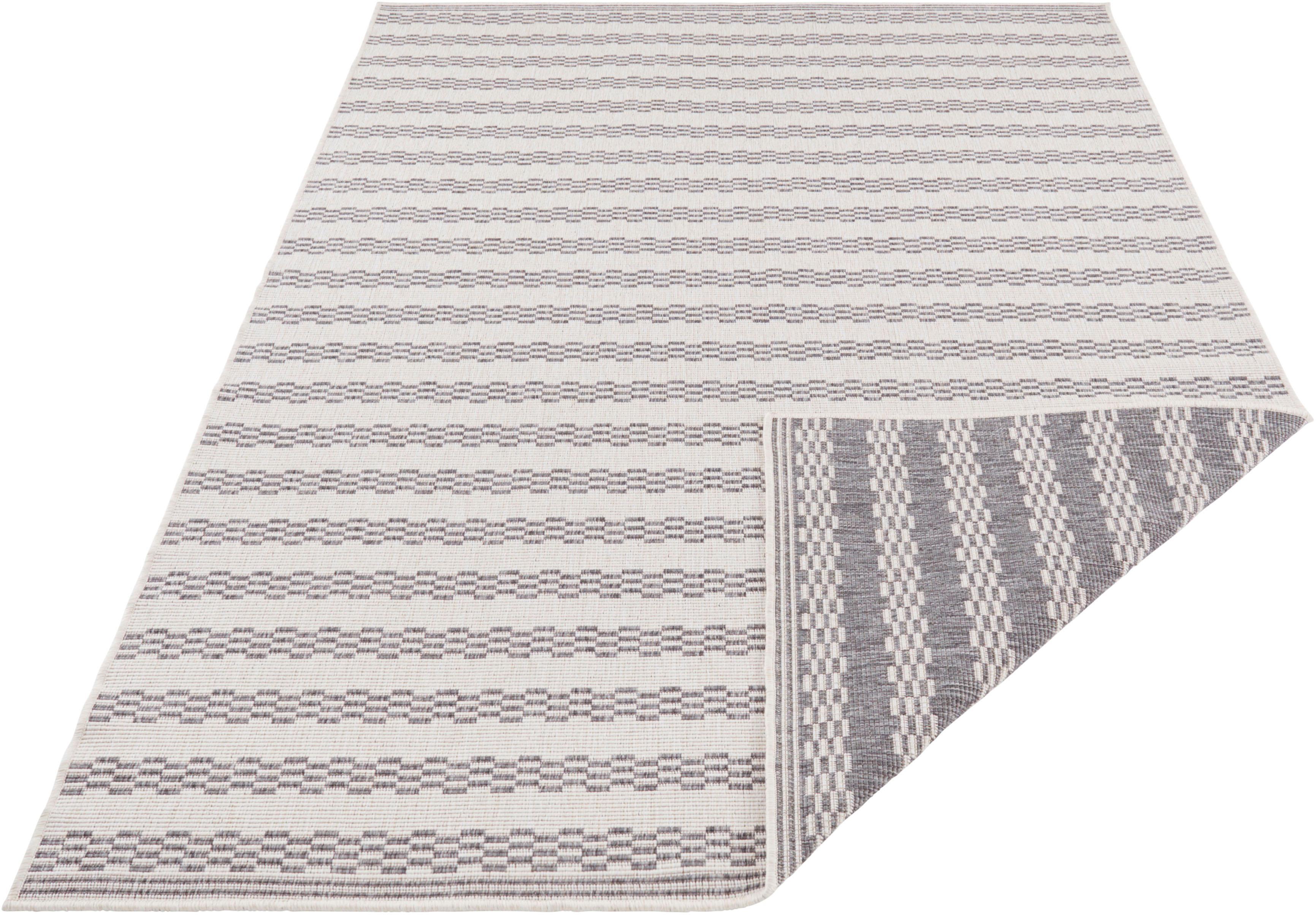 Teppich Oak freundin Home Collection rechteckig Höhe 5 mm maschinell gewebt
