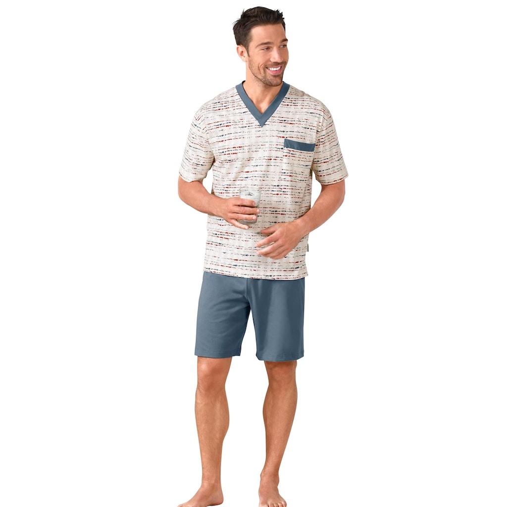 götting Schlafanzug
