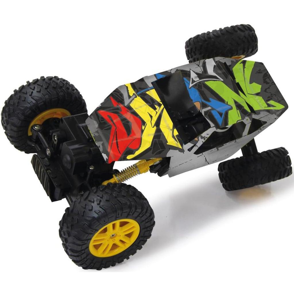 Jamara RC-Monstertruck »Crawler, bunt«