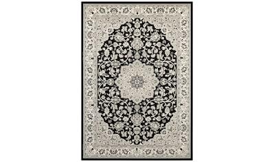 Teppich, »Rhett«, DELAVITA, rechteckig, Höhe 6 mm, maschinell gewebt kaufen