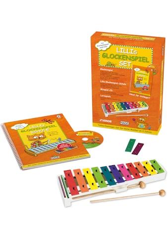 """Hage Glockenspiel """"Lillis Glockenspiel"""", (Set) kaufen"""