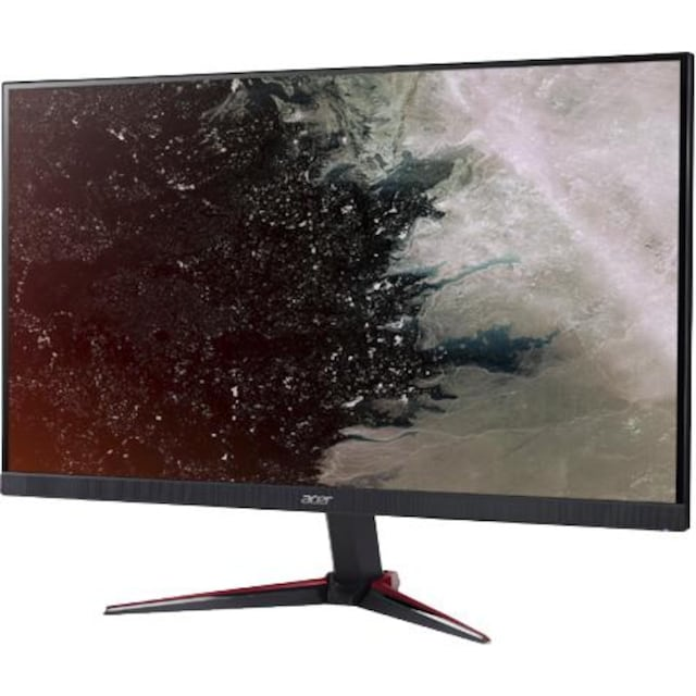 Acer »Nitro VG240Ybmiix« Gaming-LED-Monitor (23,8 Zoll, 1920 x 1080 Pixel, Full HD, 1 ms Reaktionszeit, 75 Hz)