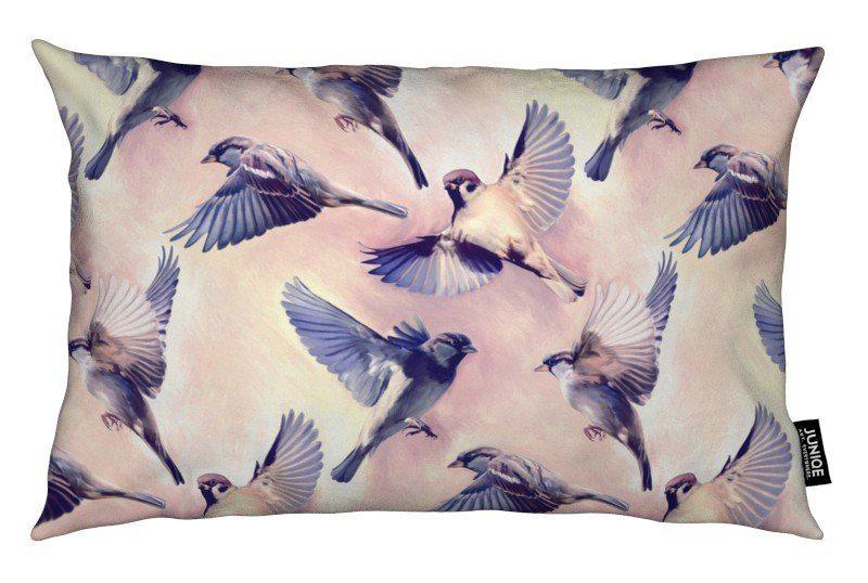 Dekokissen Sparrow Flight Juniqe