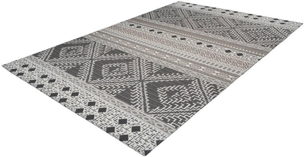 Teppich Yoga 200 Arte Espina rechteckig Höhe 10 mm maschinell gewebt