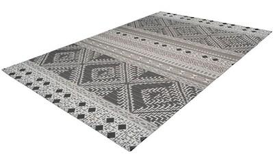 Arte Espina Teppich »Yoga 200«, rechteckig, 10 mm Höhe, In- und Outdoor geeignet, Wohnzimmer kaufen