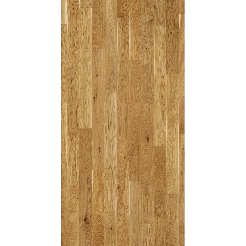 PARADOR Parkett »Eco Balance Landhausstab - Living Eiche«, Klicksystem, 1170 x 120 mm, Stärke: 13 mm, 1,69 m²