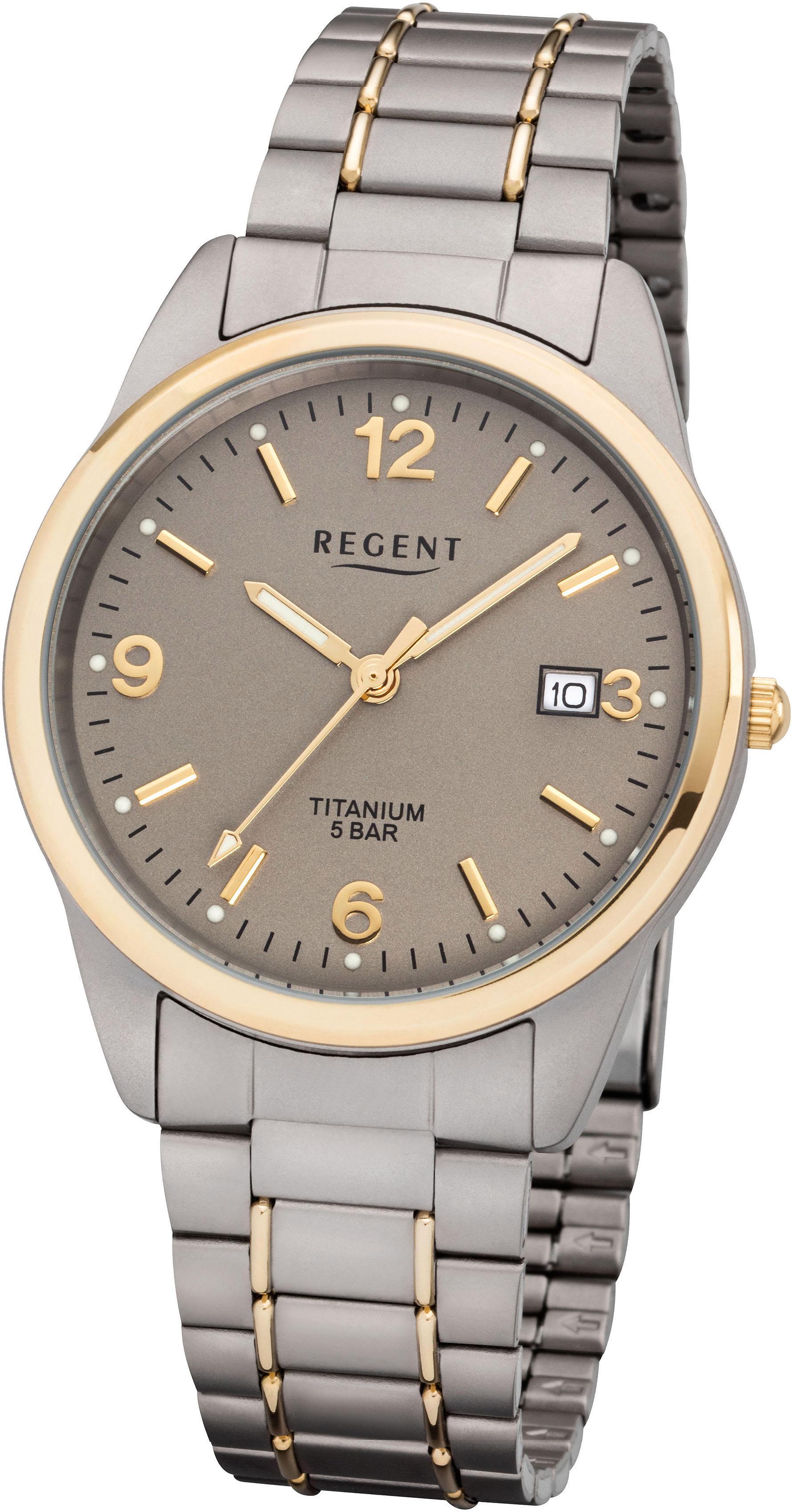 Regent Quarzuhr 1310.91.92 | Uhren > Quarzuhren | Regent