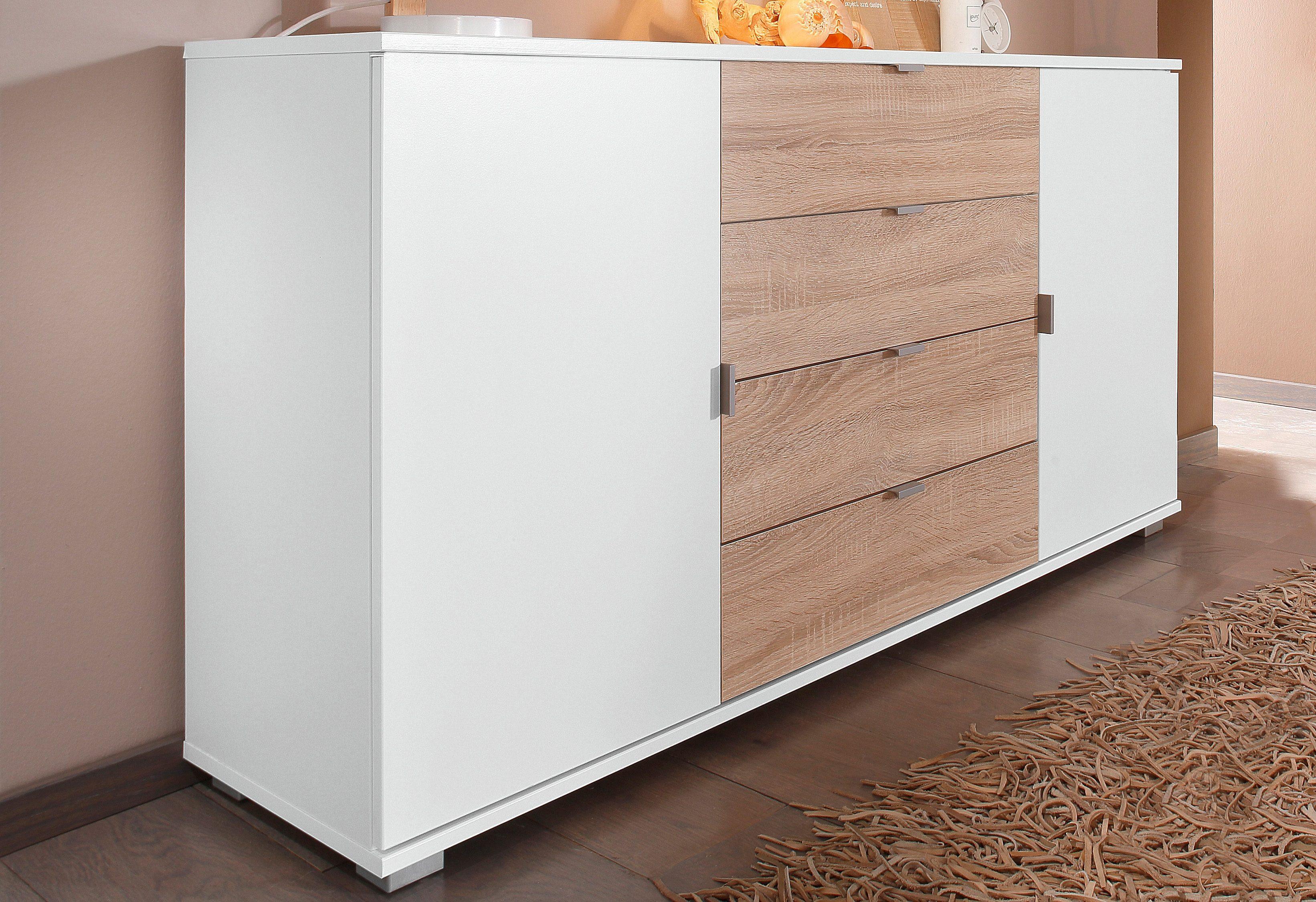 Sideboard, Breite 143 cm