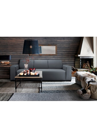 Places of Style 3-Sitzer »Dalvin«, inkl. Bettfunktion und Bettkasten kaufen