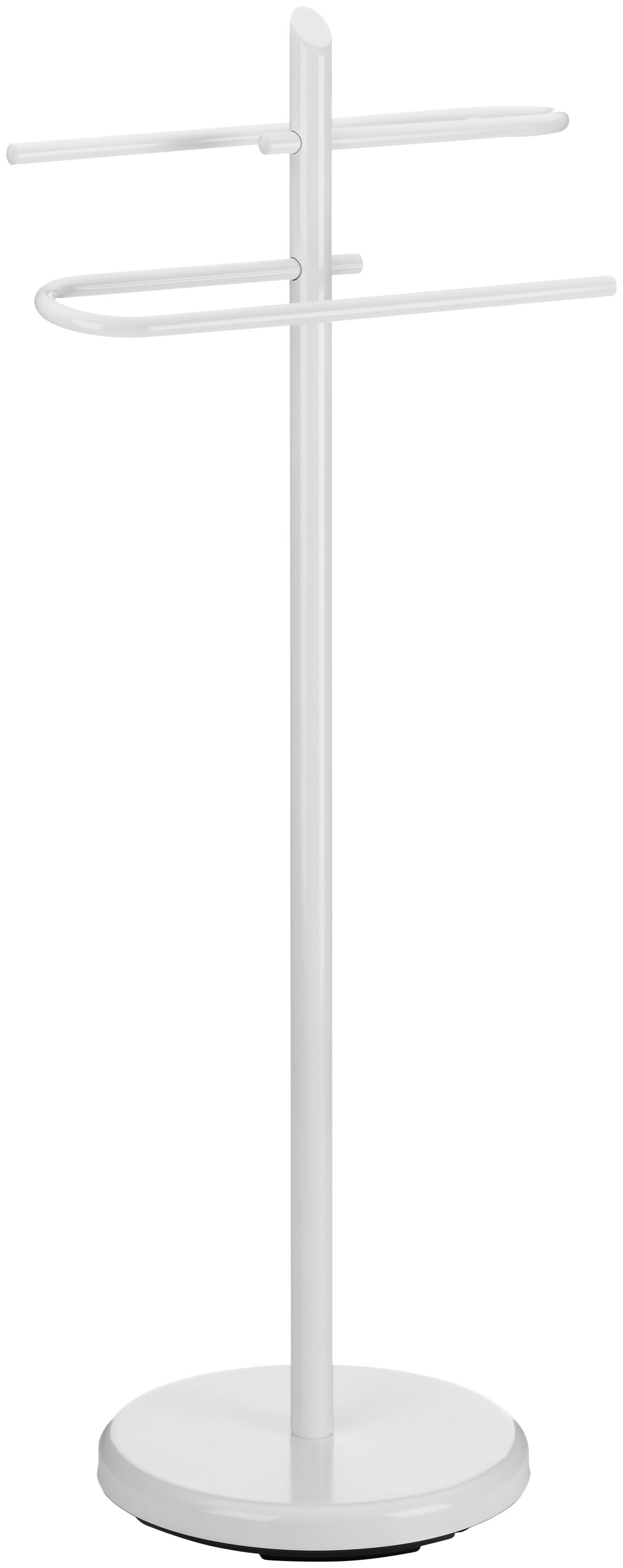 KELA Handtuchhalter Ken Metall Höhe 88 cm