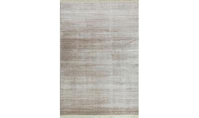 RESITAL The Voice of Carpet Teppich »Laguna 010«, rechteckig, 11 mm Höhe, Kurzflor,... kaufen