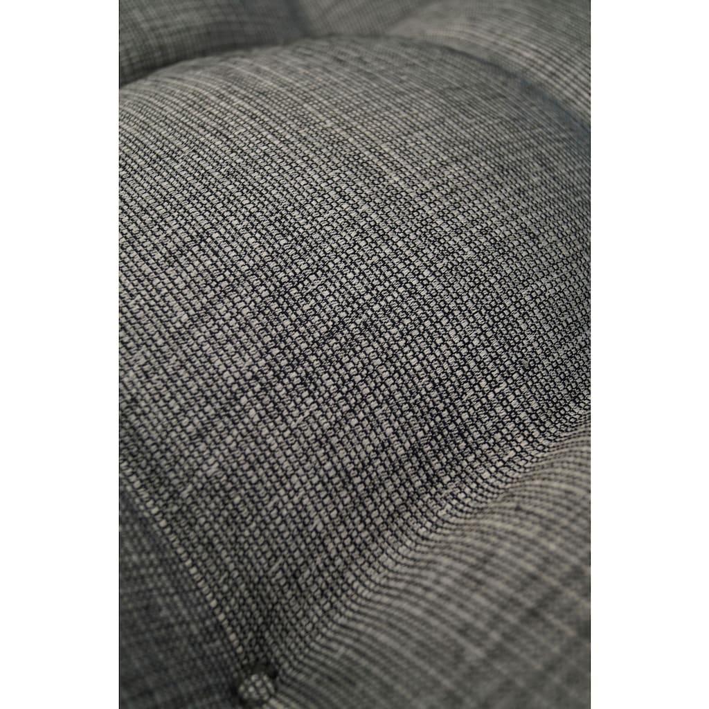 Dohle&Menk Palettenkissen »Flecked«, hochwertig versteppt