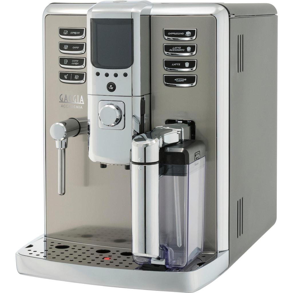 Gaggia Kaffeevollautomat »Accademia«