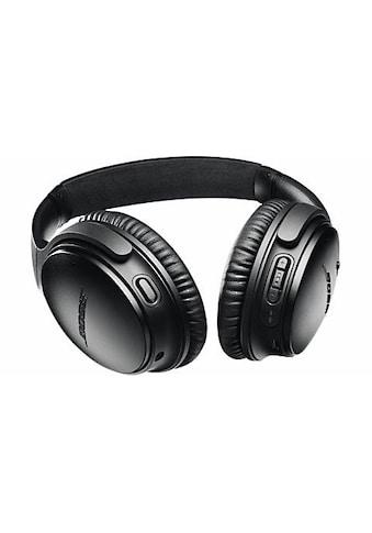 Bose »QuietComfort QC 35 II« Over - Ear - Kopfhörer kaufen