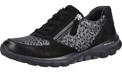 Gabor Sneaker »Veloursleder« kaufen
