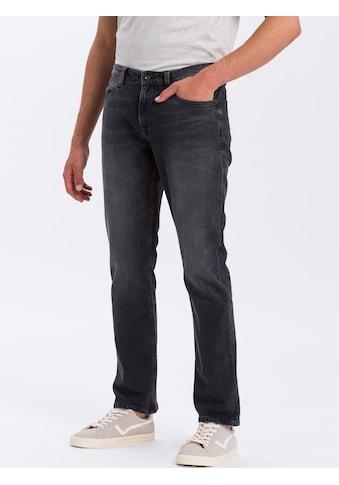 Cross Jeans® Regular-fit-Jeans »Dylan«, Angenehme Denimqualität kaufen