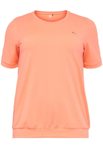 Only Play Trainingsshirt »ONPCLARISE CURVY«, Große Größen kaufen