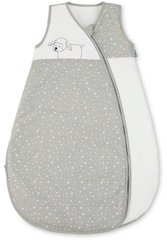 Sterntaler® Babyschlafsack »SO Schlafsack Stanely«, (1 tlg.) kaufen