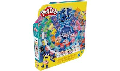 Hasbro Knete »Play-Doh 65 Jahre Vielfalt Pack« kaufen