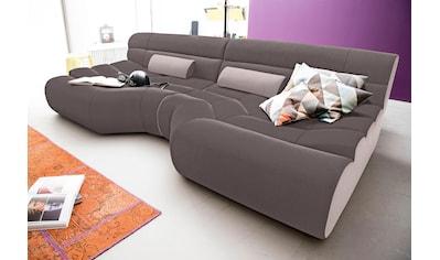 TRENDMANUFAKTUR Big - Sofa kaufen