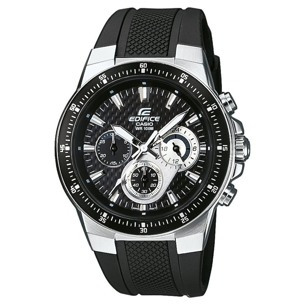 CASIO EDIFICE Chronograph »EF-552-1AVEF«