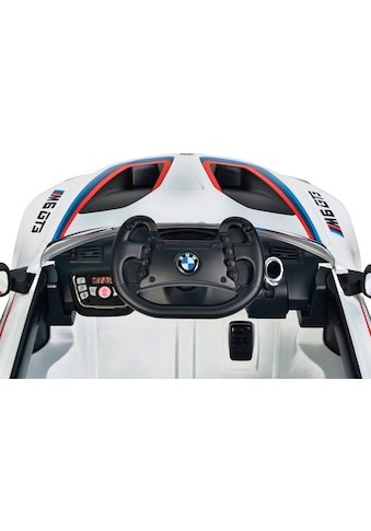 "Jamara Elektro - Kinderauto ""Ride - on BMW M6 GT3"" kaufen"