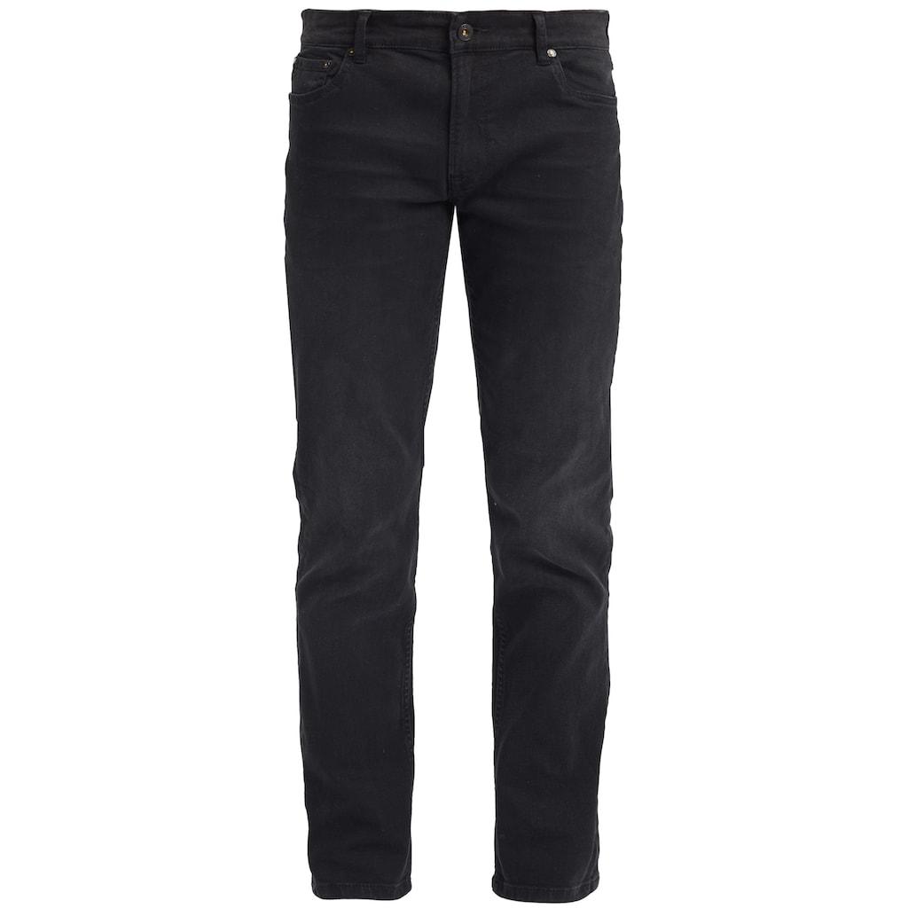 Solid 5-Pocket-Jeans »Pilto«, Slim Fit Jeans im klassischen 5-Pocket Style