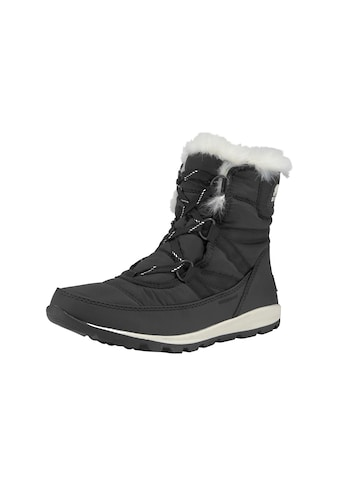 Sorel Outdoorwinterstiefel »WHITNEY™ SHORT LACE« kaufen
