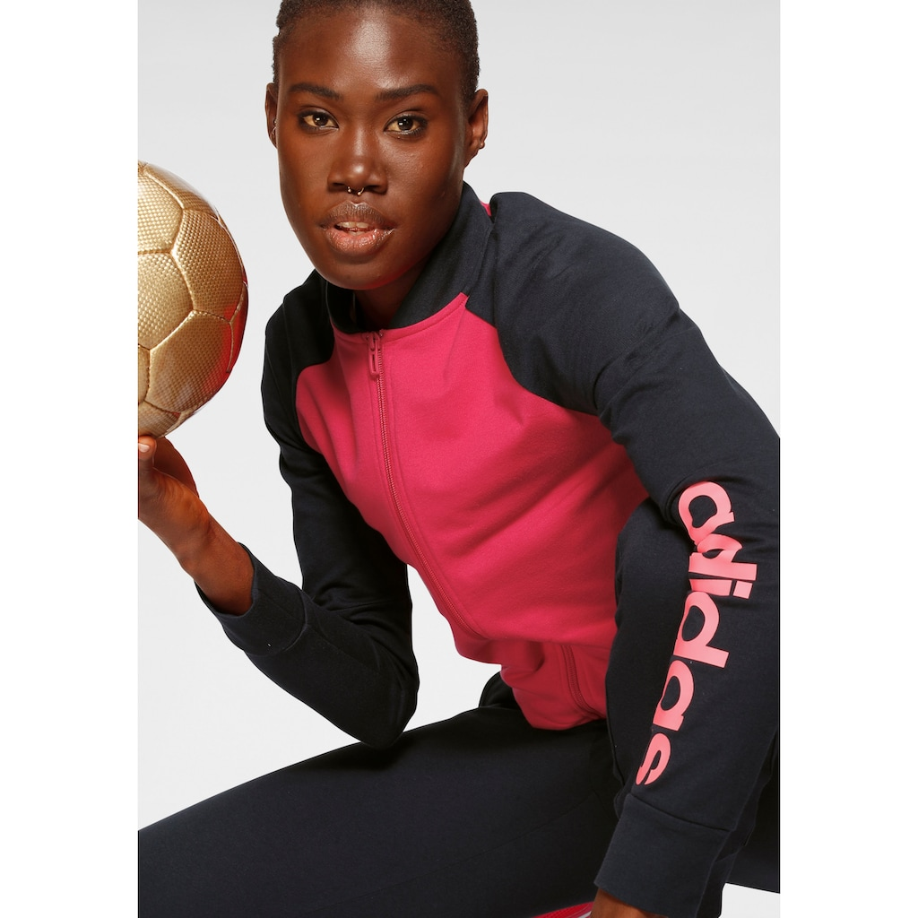 adidas Performance Trainingsanzug »WTS NEW CO MARK«, (Set, 2 tlg.)