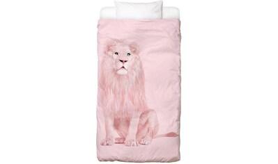 Bettwäsche »Albino Lion«, Juniqe kaufen