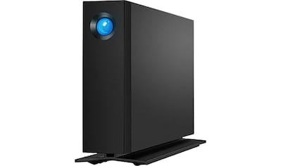 LaCie HDD-Desktop-Festplatte »d2 Professional 18 TB« kaufen