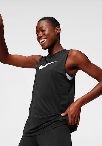 Nike Funktionstop »Nike Pro Women's Swoosh Tank« kaufen
