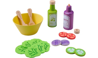 "EverEarth® Spiellebensmittel ""Salatset"" kaufen"
