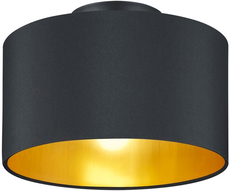 TRIO Leuchten Deckenleuchte HOSTEL, E14, Deckenlampe