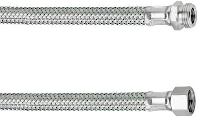 CORNAT Verbindungsschlauch flexibel, 3/8 IG x 3/8 AG, 15 cm kaufen
