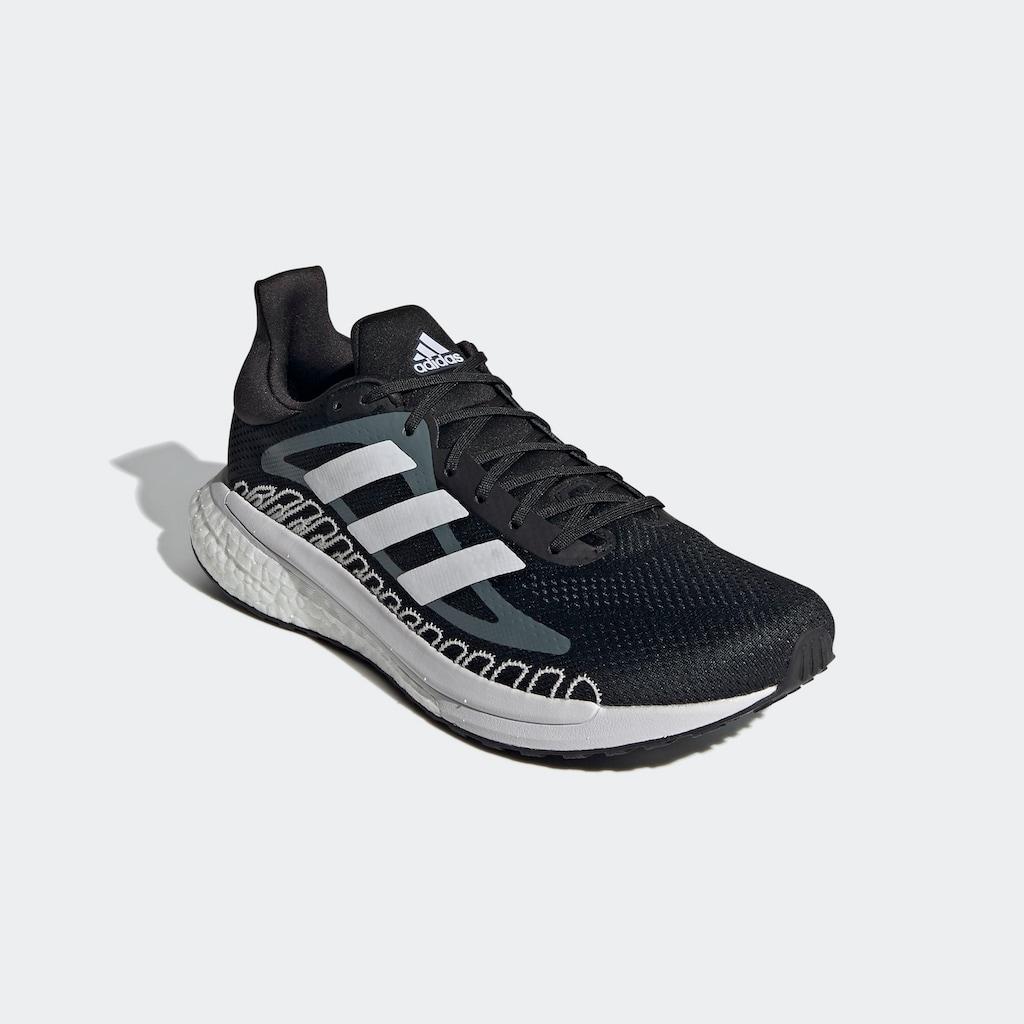 adidas Performance Laufschuh »SOLARGLIDE ST«