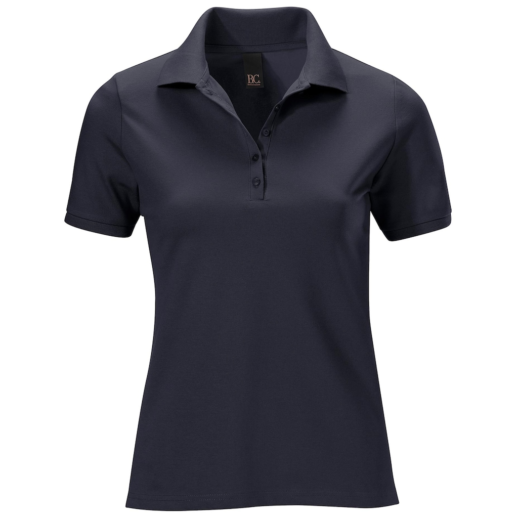B.C. BEST CONNECTIONS by Heine Poloshirt