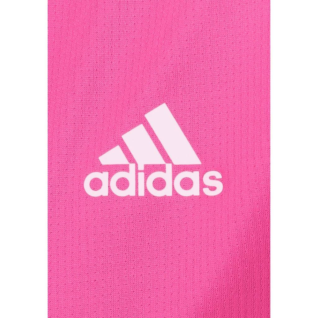 adidas Performance Laufshirt »OWN THE RUN T-SHIRT«