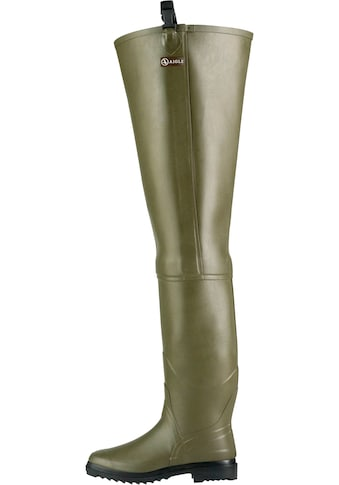Aigle Gummistiefel »88205«, Truite kaki kaufen