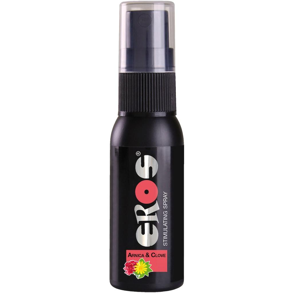 Eros Intimpflege, Penisspray Stimulating Spray