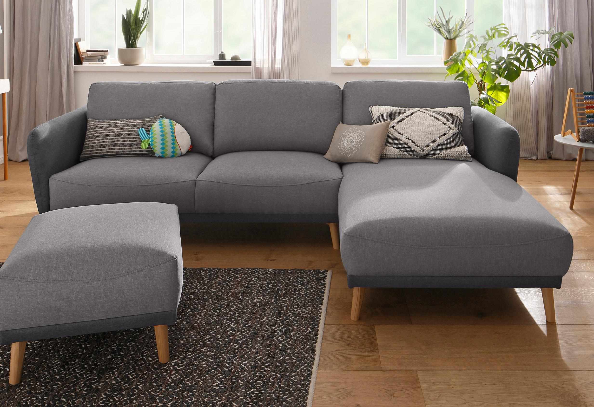 Home affaire Ecksofa Ida