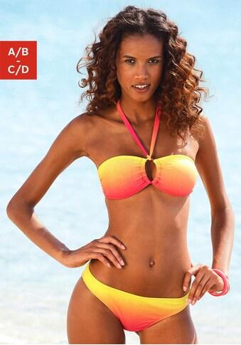 KangaROOS Bandeau - Bikini kaufen
