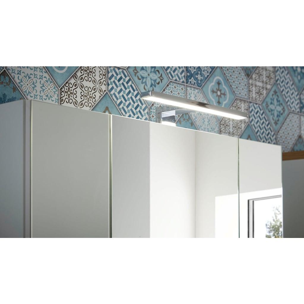GERMANIA Spiegelschrank »Pescara«, mit LED Beleuchtung