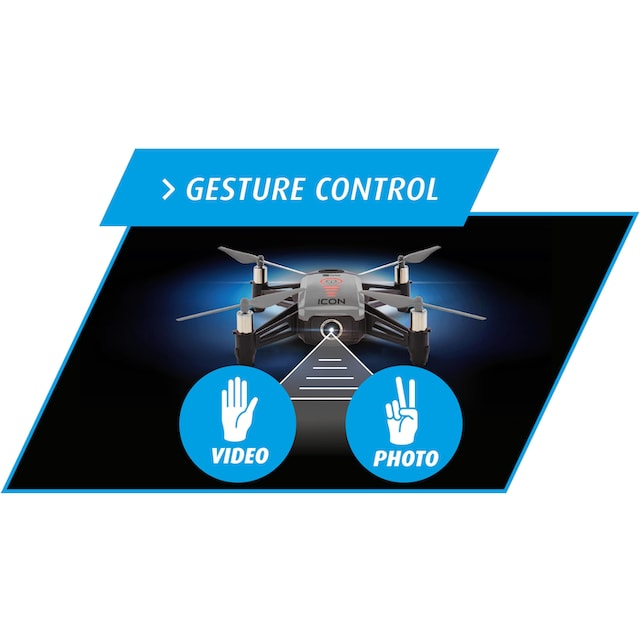 """Revell® RC-Quadrocopter """"Revell® control, Icon"""""""
