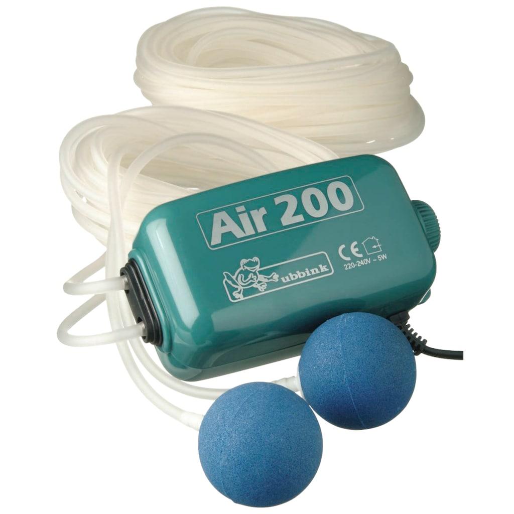 Ubbink Teichbelüfter »Air 200 Indoor«