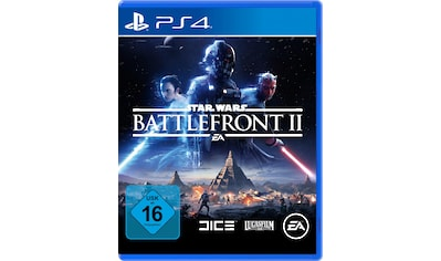 Star Wars Battlefront 2 PlayStation 4 kaufen